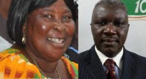 2020 Elections: Akua Donkor picks radio presenter as running mate