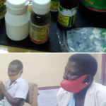Two arrested for repackaging orthodox medicine as herbal product