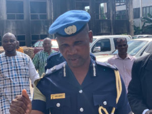 Coup plot: We're not guilty - ACP Agodzor, others tell court