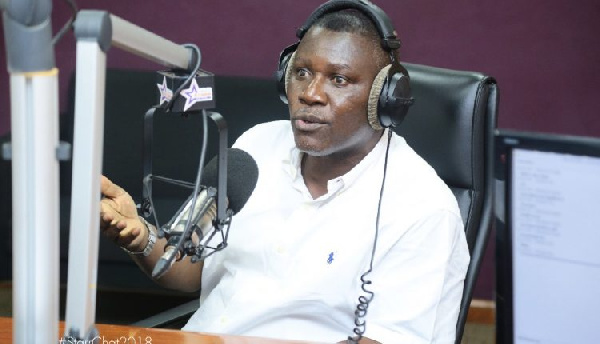 Why I accepted to be Akua Donkor's running mate - Adakabre explains