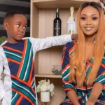 Akuapem Poloo's 7-year-old son can be taken away from her - Social Welfare Department