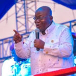 Go and spread the good story to Ghanaians - Nana Addo urges NPP members