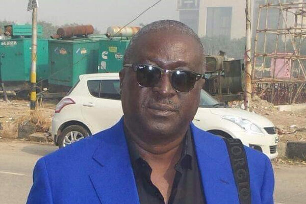 'You never fed me' - Mahama's brother replies Wontumi