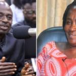 Asiedu Nketia reveals his relationship with Prof Naana Opoku-Agyemang