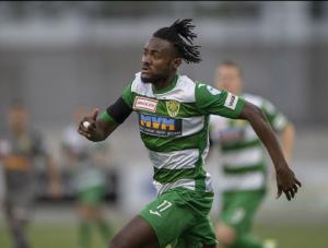 Grasshopper Club Zurich keen on signing Asumah Abubakr-Ankra