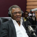 I have an excellent relationship with Mahama – Cadman Mills