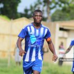 I loved Kotoko and wanted to play for them - Dan Quaye confesses