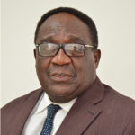 CEO of Ghana Bankers Association, Daniel Ato Kwamina Mensah is dead