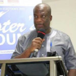 Covid-19: Individuals are responsible for their safety at voter registration centers not EC – Dr Quaicoe