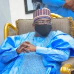 Late Wa Imam family slams Wa Naa over 'letter of apology' to Bawumia