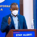 2,065 health workers test positive for coronavirus