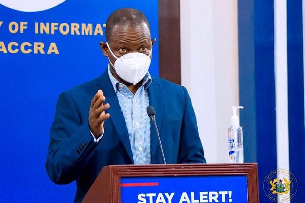 2,065 health workers test positive for coronavirus