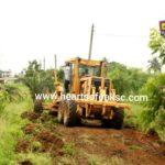 VIDEO: Construction of Pobiman Academy project gets underway