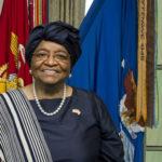 Liberia's ex-president to head WHO coronavirus panel
