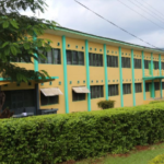 GHANASCO headmistress worried over state of dormitories
