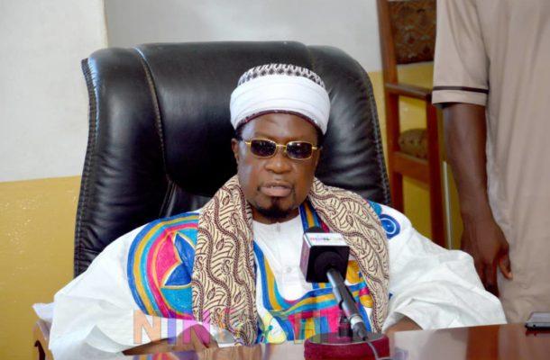 Faidhatu-Tijaniyya Ibrahimiyya Council of Ghana calls for peaceful Voter Registeration