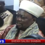 Don't engage in electoral violence - Sheikh Salis Shaban admonishes Muslims