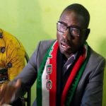 NDC PC for Effutu arrested for disrupting challenge process