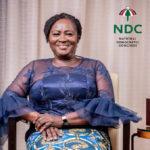 Don't be distracted - NDC royal ladies advise Prof. Jane Naana Opoku-Agyemang