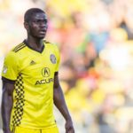 Jonathan Mensah's Columbus Crew crush out of Concacaf Champions League