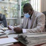 OFFICIAL: Joseph Yaw Adu heads five member Kotoko Interim Management Committee