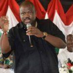 Voter registration exercise: NDC's Joshua Akambi tours Upper East region