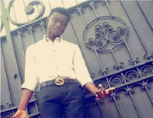 Cause of death of KNUST SHS student revealed