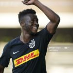 Manchester United join the chase for Nordsjaelland winger Kamaldeen Sulemana