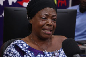Woman narrates how she went under the knife 3 times due to doctor's negligence