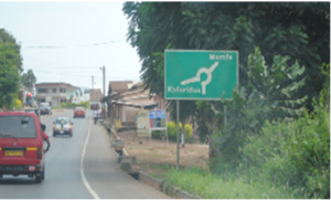 How Koforidua, Dodowa, others became Akuapem lands