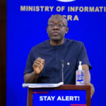 Coronavirus: Ghanaians will know if Akufo-Addo tests positive – Information Minister