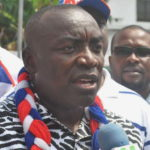Former NPP General Secretary advises Ghanaians on Covid-19 after Sir John's death