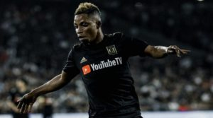 VIDEO: Latif Blessing assists as Los Angeles FC secures draw vs Houston Dynamo