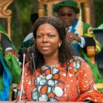 My achievements frightening the NDC – Lydia Alhassan