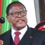 Coronavirus: Malawi President urges prayer and fasting