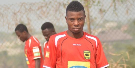 Why waste money on signing Fabio Gama - Ashitey Ollenu