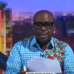 Don't overstep your bounds - Paul Adom-Otchere tells Domelevo