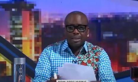 Prof. Jane Naana is an excellent choice – Paul Adom-Otchere