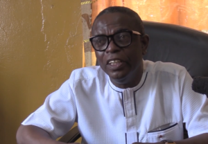 I'll reject any appointment from Akufo-Addo - Kwesi Pratt