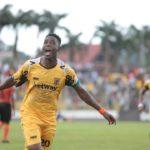 Shafiu Mumuni denies reports he has signed for Dreams FC