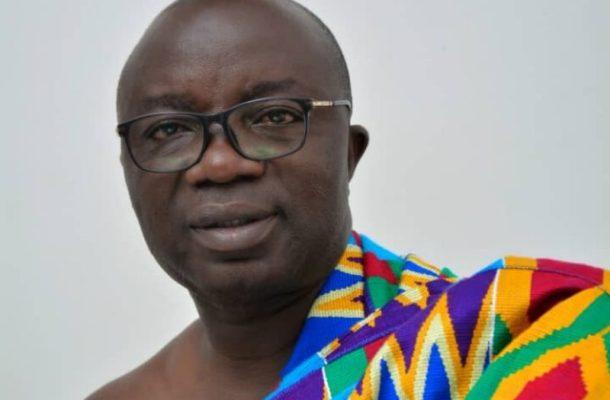Retract and apologize or I sue you – Kumasi Mayor to NDC communicator