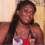 I was born out of rape, my mother never liked me – Girl laments