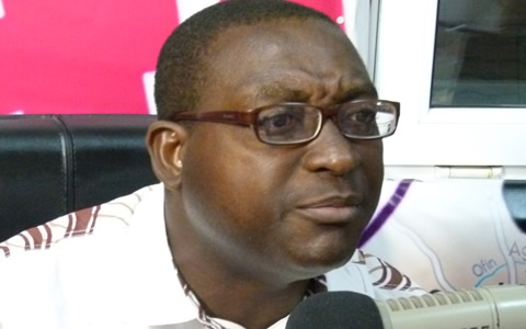 Stop making fool of yourself - KSM schools NPP's Yaw Boabeng Asamoah