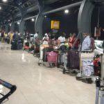 525 Nigerians evacuated from US, Cyprus