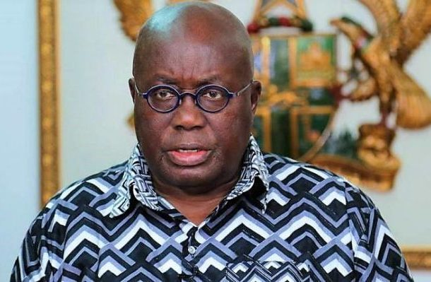 Full text: Akufo-Addo's 14th address to the nation on measures taken against Covid-19