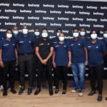 Ten former football stars complete Betway's 12th Man Programme