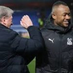 Crystal Palace coach Roy Hodgson not satisfied with team's attackers despite Jordan Ayew's exploit