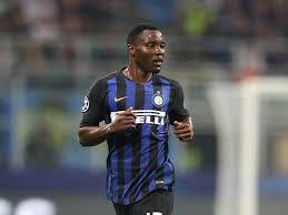 Kwadwo Asamoah offered to AS Roma