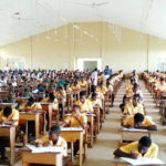 WASSCE candidates clash with invigilators at Akyem Kukurantumi