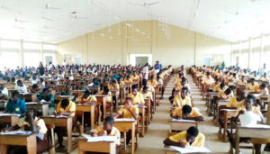 WAEC confirms BECE maths questions leaked